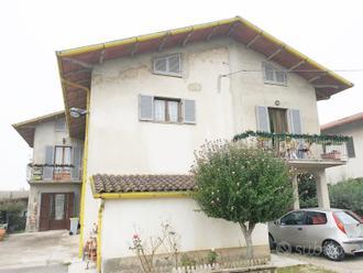 Casa singola con giardino Cornetto - Rif. VT/984