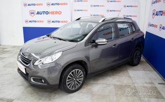 PEUGEOT 2008 BlueHDi 100 S&S Active - CONSEGNA A