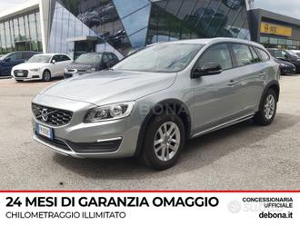 Volvo V60 Cross Country cross country 2.0 d3 busin