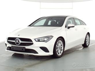 MERCEDES-BENZ CLA 180 Automatic Shooting Brake S
