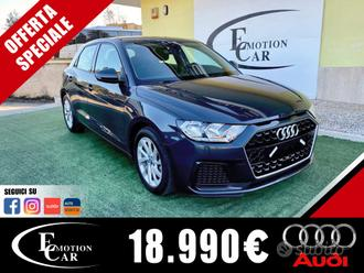 AUDI A1 SPB 30 TFSI Admired Advanced