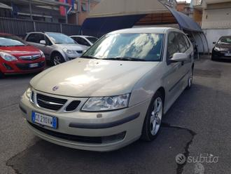 Saab 9-3 1.9tdi 150 cv STATION WAGON VECTOR