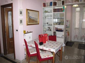 Appartamento turistico zona Lingotto