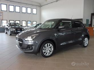 SUZUKI Swift 1.2 Hybrid Cool