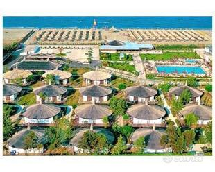 Multiproprietà Africa beach