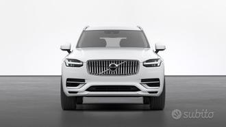 Volvo XC90 T8 Recharge AWD Plug-in Hybrid Ins...