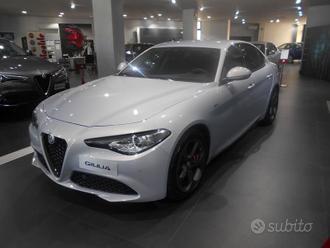 Alfa Romeo Giulia 2.2 Turbodiesel 190 CV AT8 ...