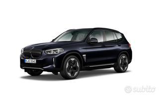 BMW iX3 Impressive
