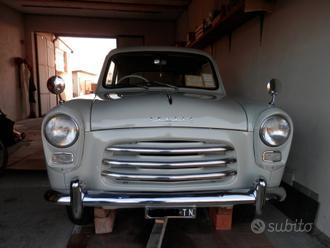 FORD Anglia 100E auto d'epoca Asi Oro - 1952