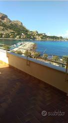 Casa vacanza sul mare a sferracavallo
