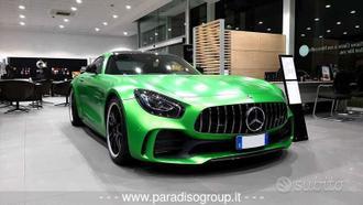 Mercedes-Benz GT C190 MERCEDES-AMG Mercedes-AMG R