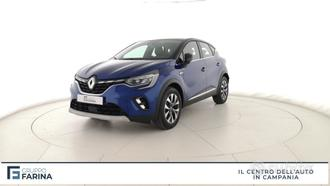 RENAULT Captur NEW INTENS PLUG IN HYBRID E TECH