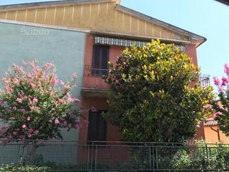 Villetta singola con giardino