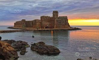 Vacanza Zona Le Castella