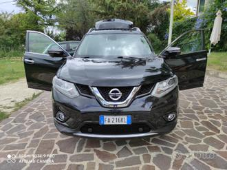 NISSAN X-Trail 1.6 DCI 2WD BUSINESS FULL OPTIONAL