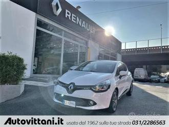 RENAULT Clio 5p 0.9 tce Costume National 90cv
