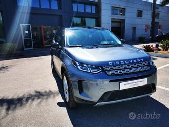 LAND ROVER Discovery Sport 2.0 Si4 S Ibrida