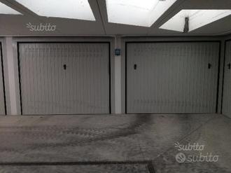 Box - Garage Corso Vittorio Emanuele - Padova