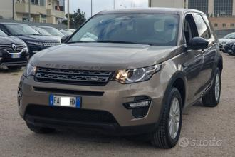 LAND ROVER Discovery Sport 2.2 TD4 SE