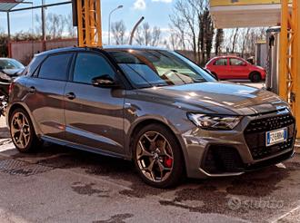 Audi A1 40 TFSI S-line Special Edition FULL OPT