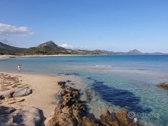 Vacanze 2021 Sardegna - Costa Rei (CA)
