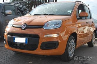 FIAT Panda 1.2 bz 69CV Uff Italy 24 Mesi Garanz Ea
