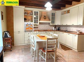 Villa a Schiera a Veronella, via BASSA 1, 4 locali