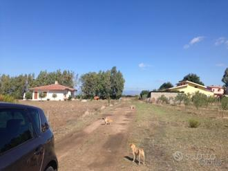 Terreno a Tiria