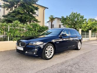 BMW Serie 520d TOURING (F10/F11)