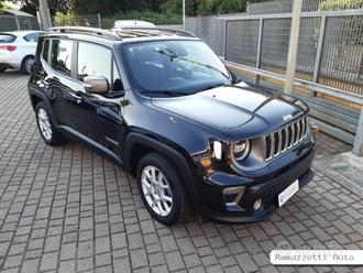 JEEP - Renegade - 1.0 T3 Limited