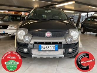 Fiat Panda 1.3 Multijet 4x4 CROSS