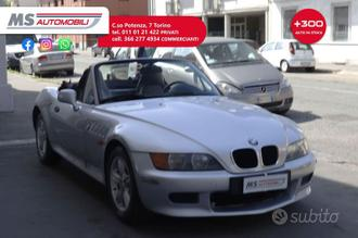 BMW Z3 2.0 (2.2) 24V 170cv Roadster Unicoprop...