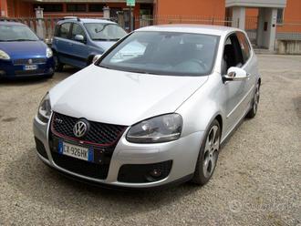 Volkswagen Golf 2.0 16V TFSI 3p. GTI