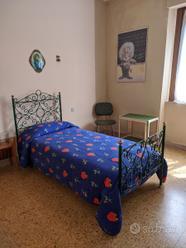 Camere singole in appartamento condiviso