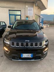 Jeep compass 2wd 1.6