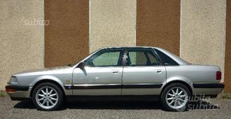 Audi 100/200/v8 - 1989