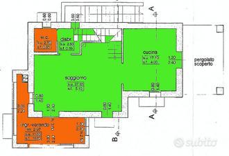 Rif.BS6_1| casa ind. pieve di soligo