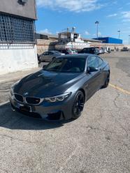 Bmw m4 coupe 2020 carbonio