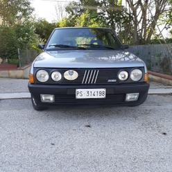 Fiat ritmo abarth 130tc