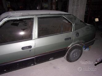 Alfa romeo 33 - 1984