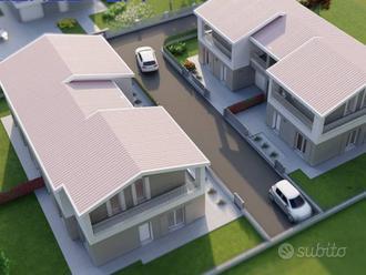 Gorgo al Monticano Nuova costruzione