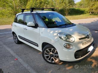 Fiat 500 L benzina 1.4 95 CV
