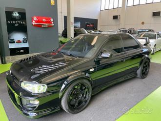 Subaru impreza 2.2 turbo 560cv WRX 3 unica
