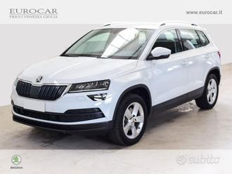Skoda Karoq 2.0 tdi Executive 4x4
