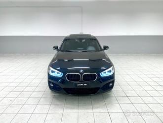 BMW 118 d Serie 1 (F20) 5p. Msport TETTO AUTOMATIC
