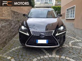 Lexus nx 300 h 4wd luxury