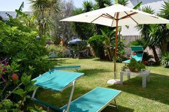 Ischia Appartamento/Monolocale Vacanze Terme-Mare