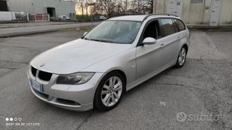 BMW Serie 320 d Touring 163CV Manuale - 2007
