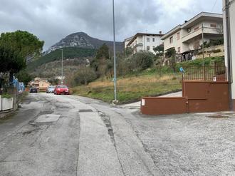 Terreno edificabile residen. a Serra San Quirico