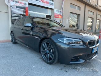BMW 550d xdrive msport touring my2015